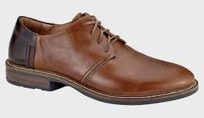 Naot Chief- Coal Nubuck