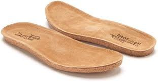 NAOT Footbed
