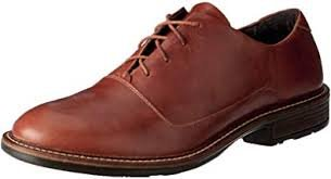 NAOT Audience Maple Brown