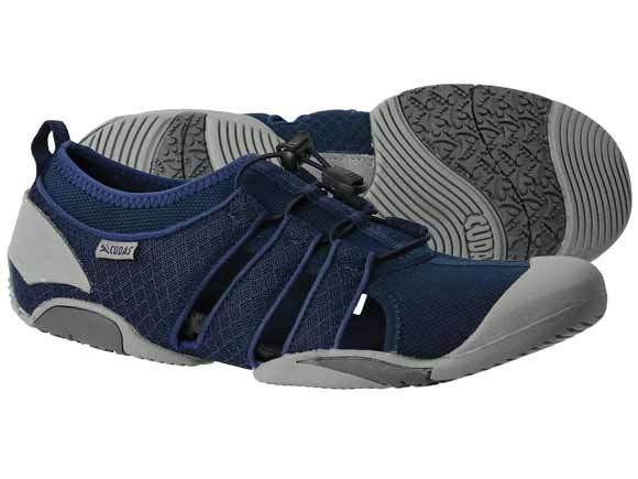 Cudas Men's Roanoke - Navy
