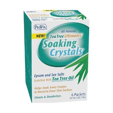 PediFix Soaking Crystals