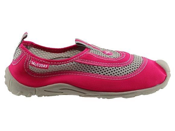 Cudas Kids Flatwater - Pink