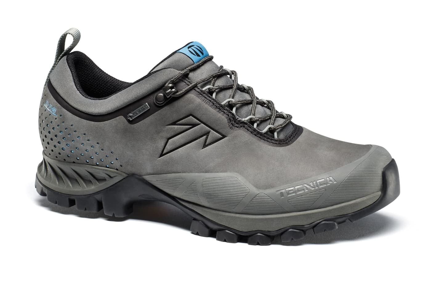 Tecnica Plasma GTX WS Hiking Shoe- Altura (gray)