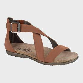 Naot Rianna - Hawaiian Leather