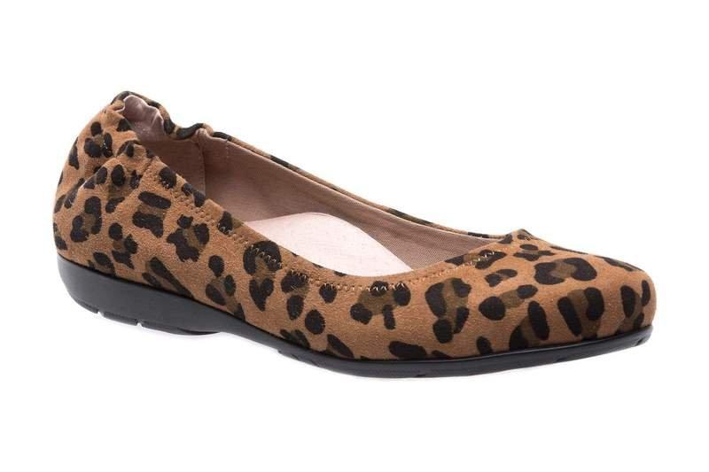 Abeo Tammy- Leopard