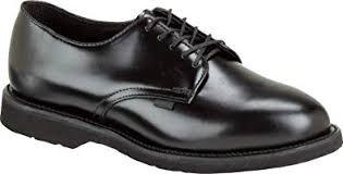 Thorogood Leather Academy Oxford