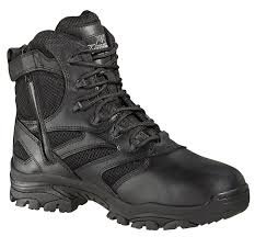 Thorogood Duece  6- Black (Mens)