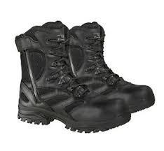 Thorogood Duece  8 Comp Toe- Black (Mens) 804-6191