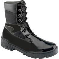 Thorogood 8 Commando Plus Gloss- Black (Mens)