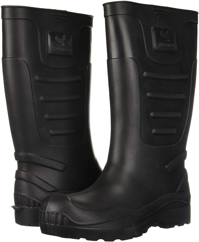 Tingley Boots - Black