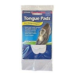 Tongue Pads