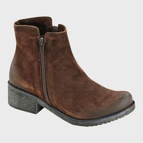 Naot Wander - Brown Suede
