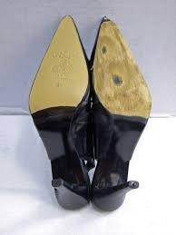 Women's Dress and Casual Shoe Repair