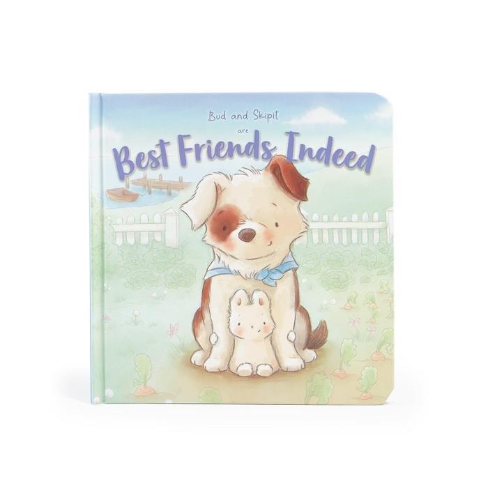Book Best Friends Indeed