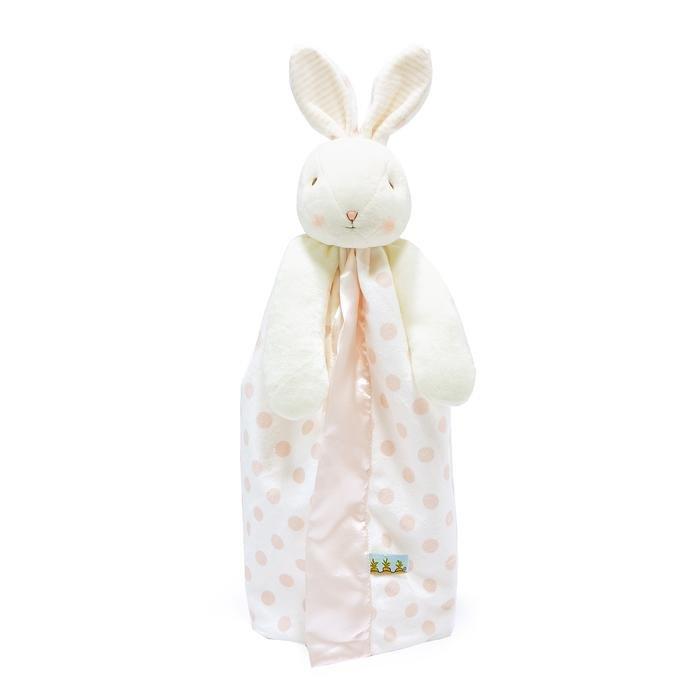 Blanket Bunny Blossom Pink