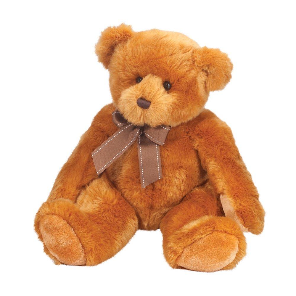 Plush bear Theo