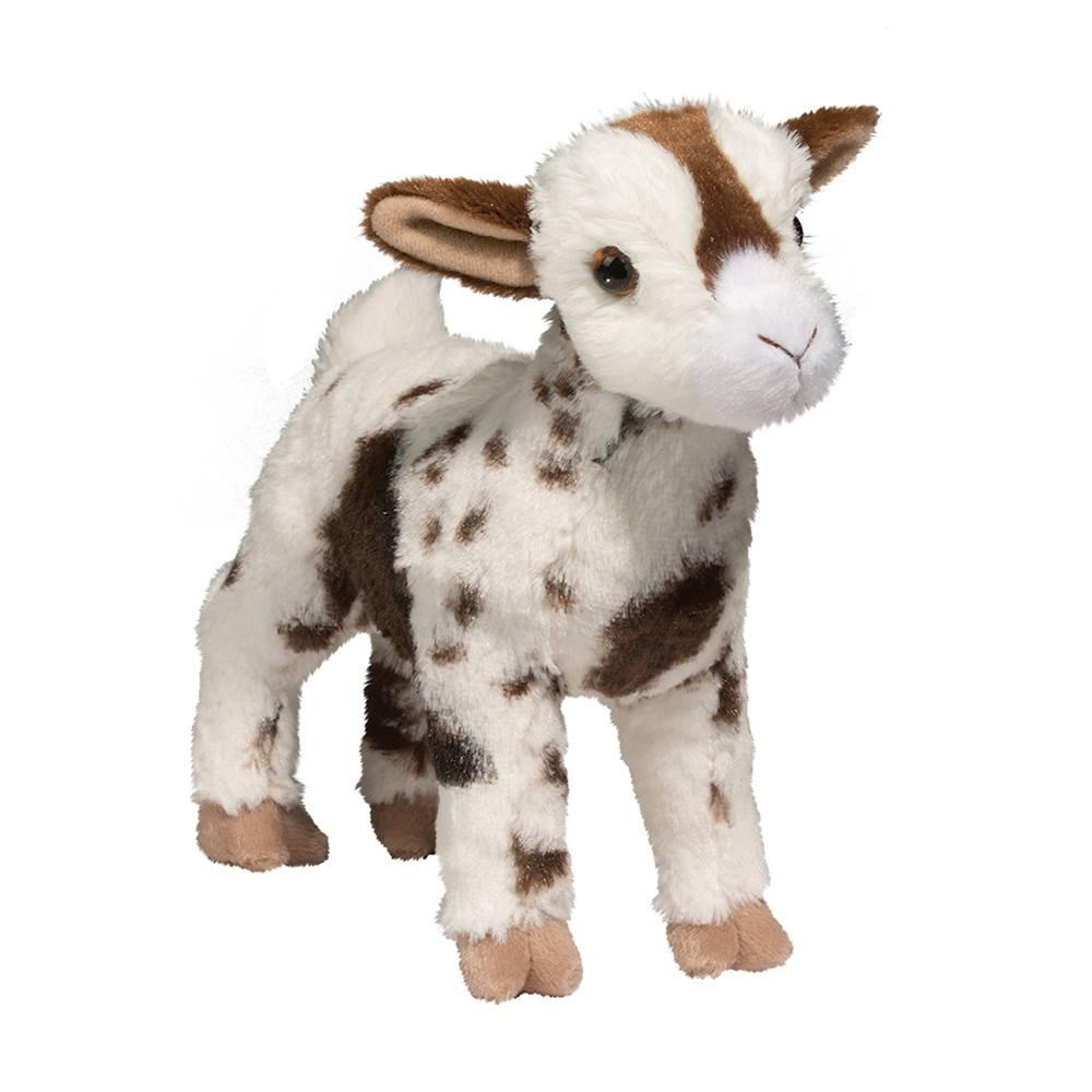 Plush Goat Gerti