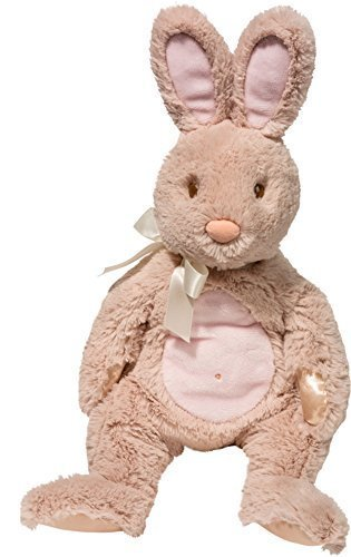 Plush Bunny - Plumpie