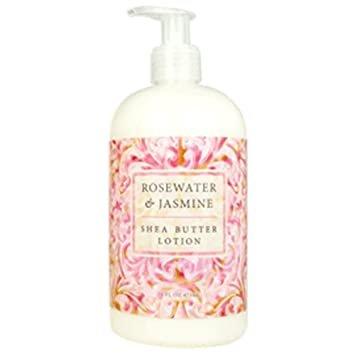 Liquid soap - Rosewater Jasmine 16oz