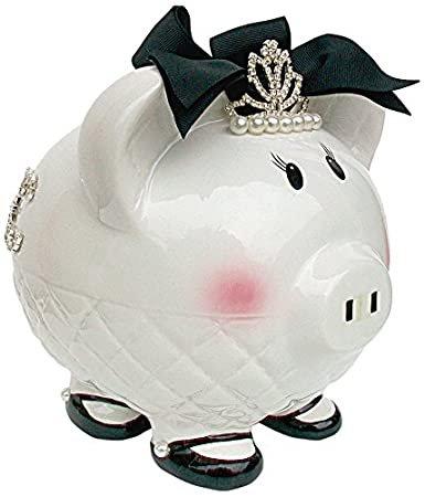 Bank Piggy Queen