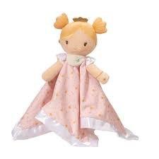 Plush Princess Snuggler