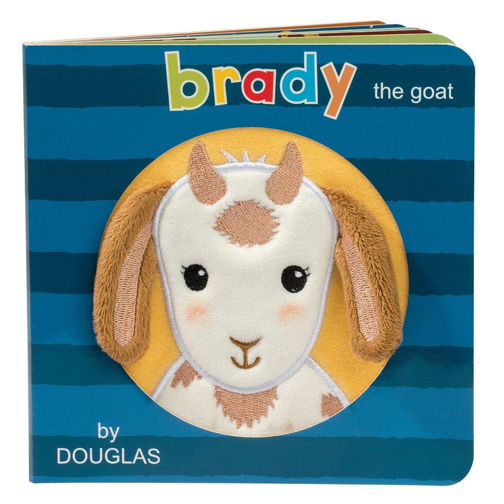 Book Brady the goat