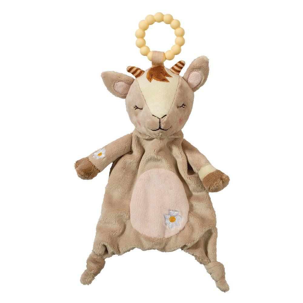 Plush Goat - Teether