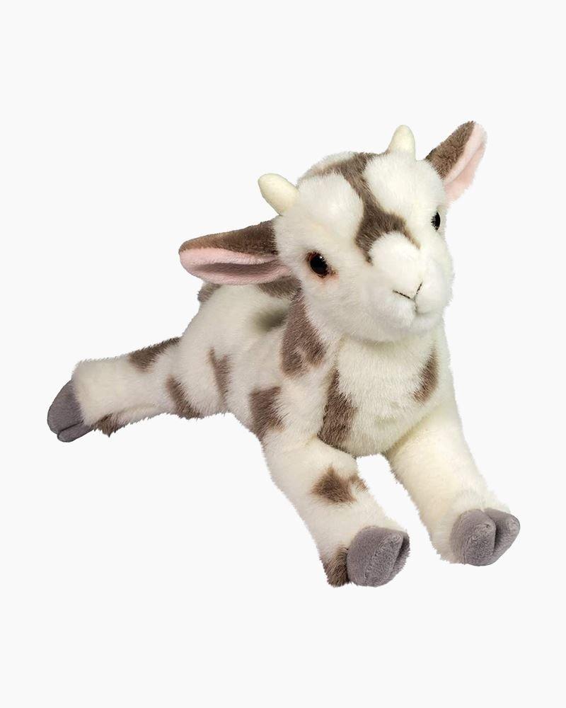 Plush Goat Giselle