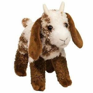Plush Goat Bodhi