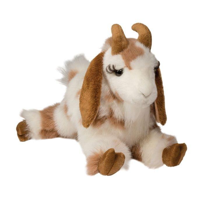 Plush Goat Brady