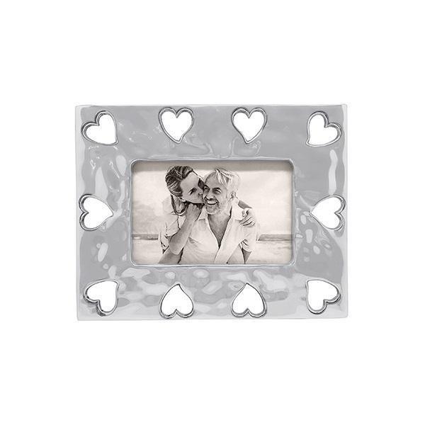 Frame Heart 4x6