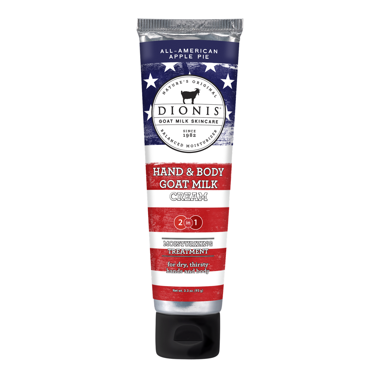 Hand & Body Cream American Pie