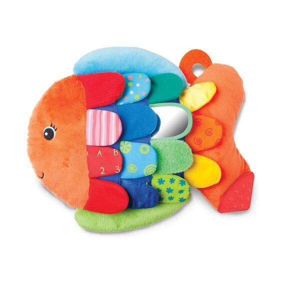 Flip Fish Sensory Toy