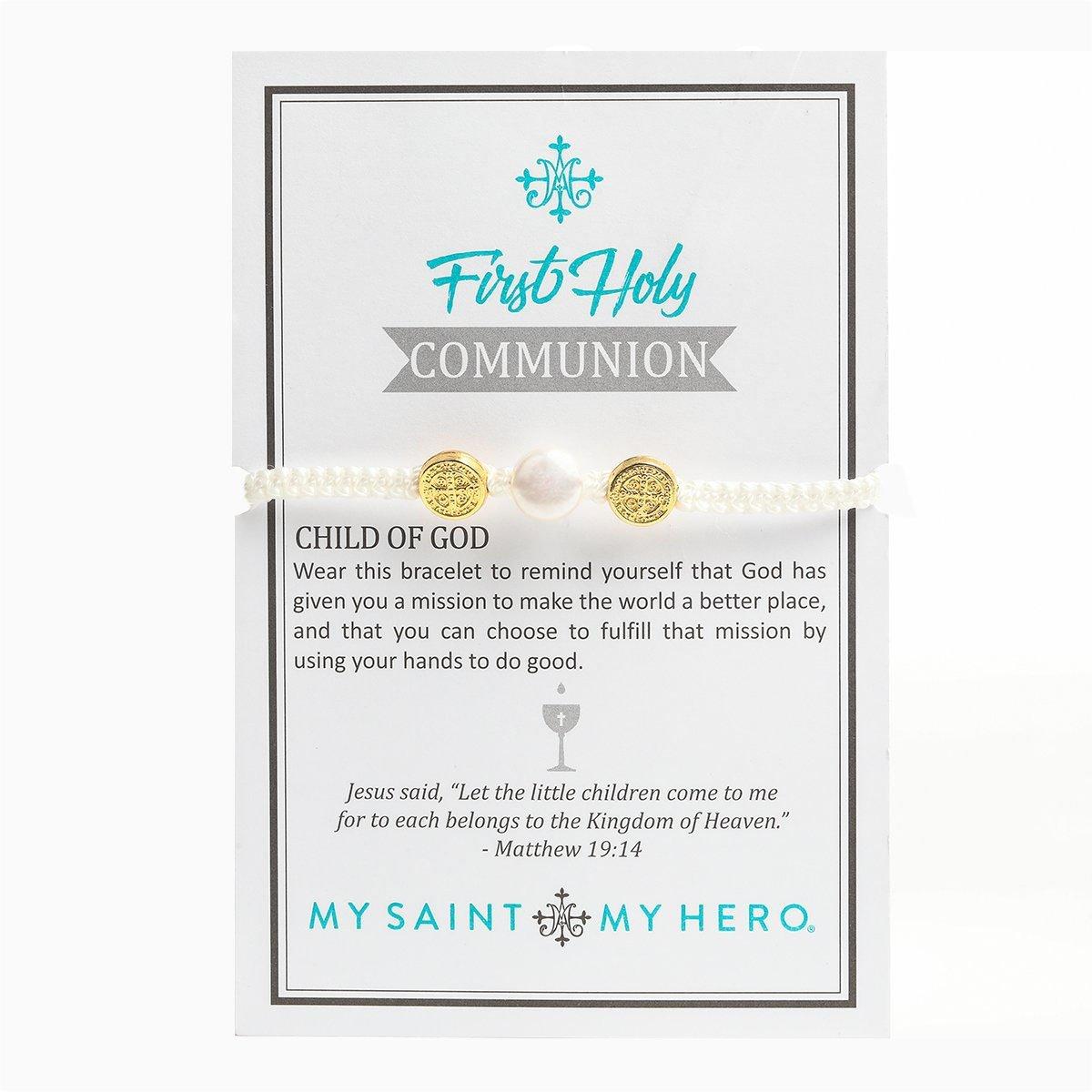 Bracelet First Holy Communion