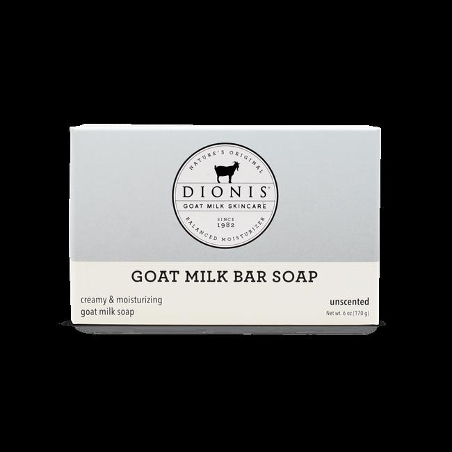 Bar Soap Unscented 6 oz