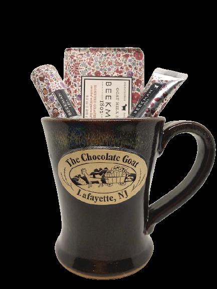 Gift Set Honeyed Grapefruit & Mug