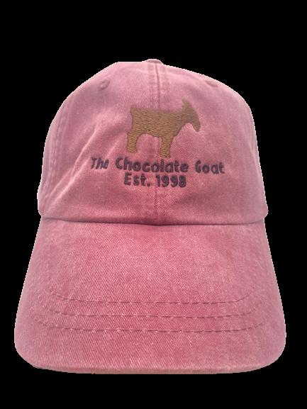Baseball Cap The Chocolate Goat