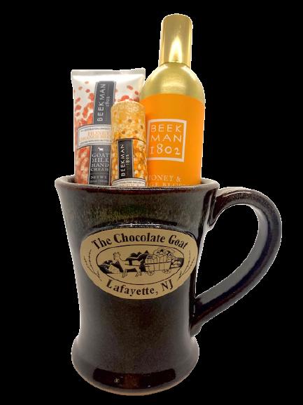 Gift Set Orange Blossom & Mug