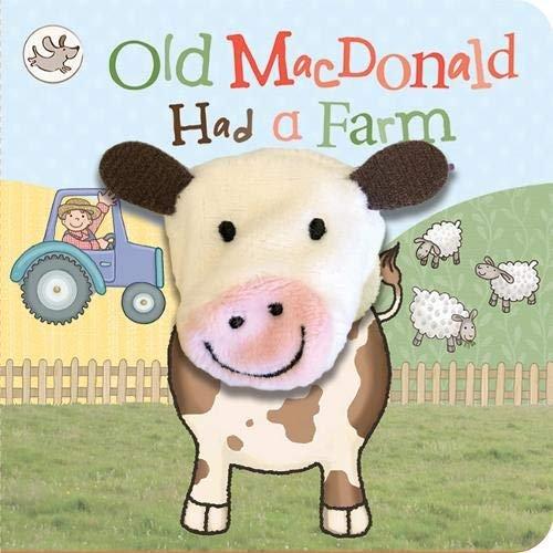 Book Old MacDonald