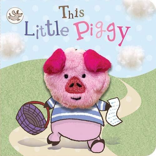 Book This Little Piggy