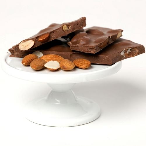 Almond Bark 8oz bag