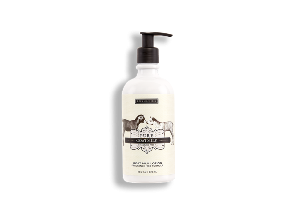Beekman Lotion Unscented 12.5oz