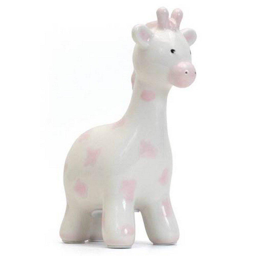 Bank Giraffe Pink