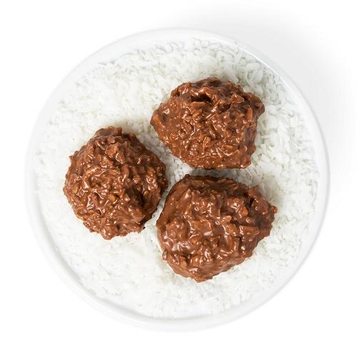 Coconut Clusters 6 oz bag