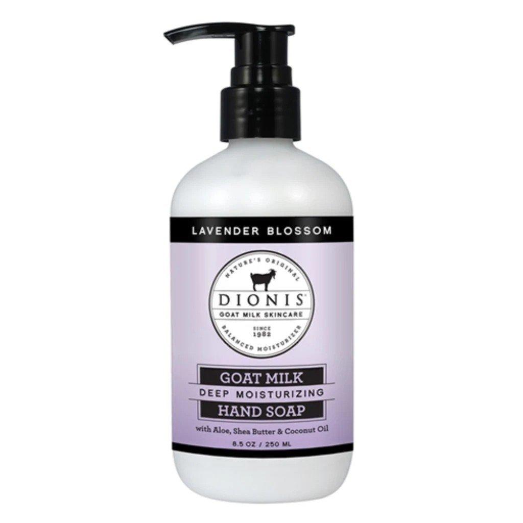 Liquid soap - Lavender 8.5oz