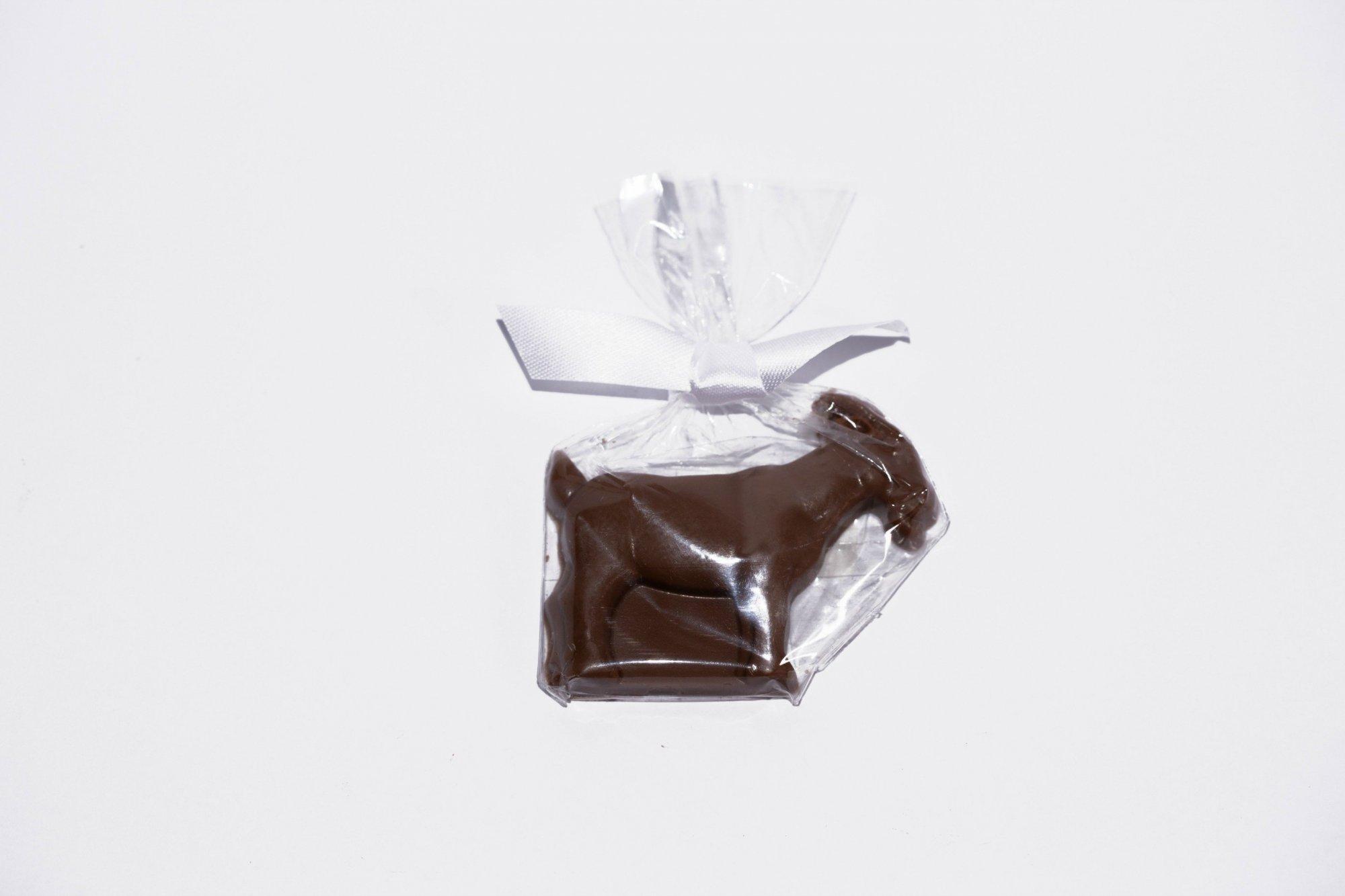 The little kid - 1oz dark chocolate goat