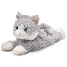 Warmies Cat