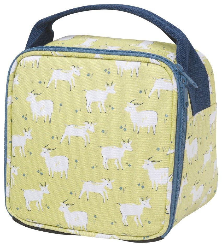 Goats lunch bag