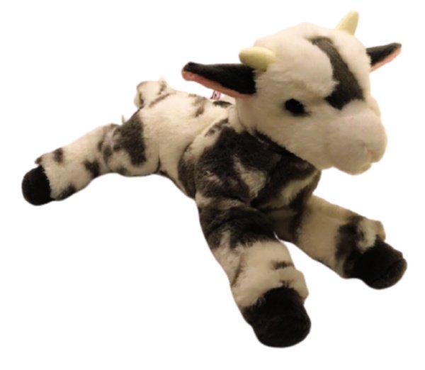 Plush Goat Floppy