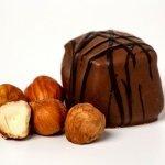 Hazelnut Ganache 6 oz bag